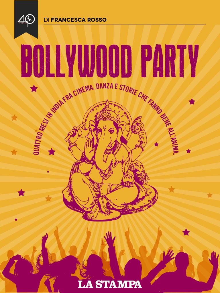 La Stampa_eBook_Bollywood