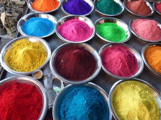 coloriIndia