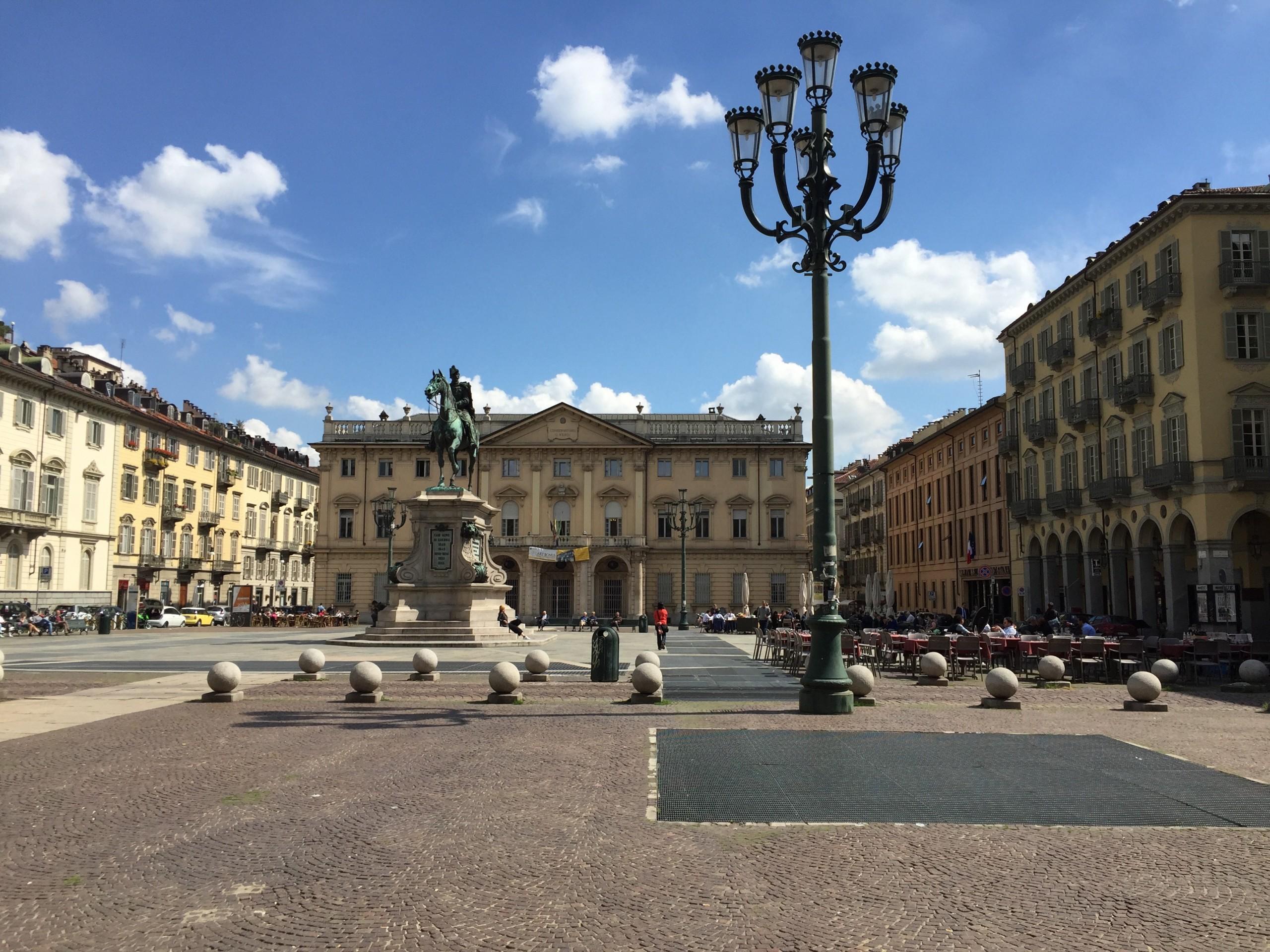 piazzaBodoni